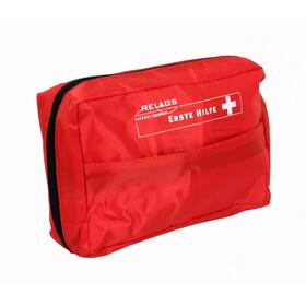Relags Kit de primeros auxilios para viajes largos